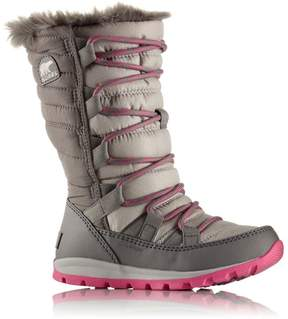 Sorel Youth Whitney Lace Boot