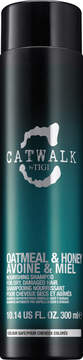Tigi Catwalk Oatmeal & Honey Avoine & Miel Nourishing Shampoo