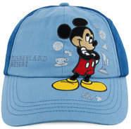Disney Mickey Mouse Baseball Cap for Kids - Disneyland 2018