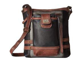 b.ø.c. University Crossbody Cross Body Handbags