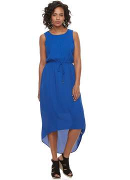 Apt. 9 Women's High-Low Maxi Dress