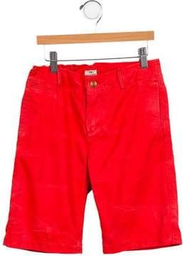 Scotch Shrunk Boys' Casual Shorts