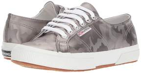 Superga 2750 Army Chromw Sneaker Women's Shoes