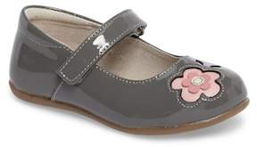See Kai Run Stella Mary Jane Flat (Baby, Walker & Toddler)