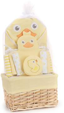 Starting Out Duck Bath Gift Set