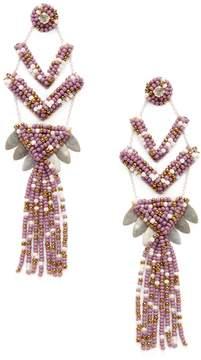 Deepa Gurnani Women's Neo Statement Earrings