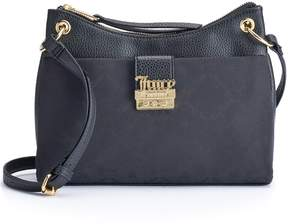 Juicy Couture Rock Solid Mid Crossbody Bag