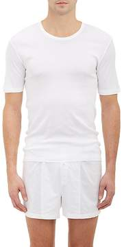Hanro Men's Pure T-shirt