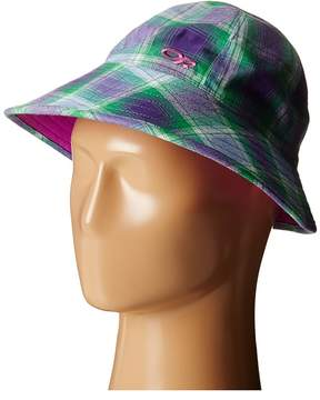 Outdoor Research Reversible Arroyo Bucket Hat