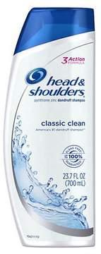 Head & Shoulders Classic Clean Dandruff Shampoo