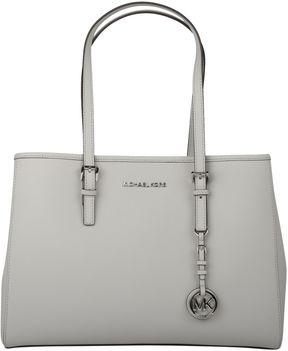 Michael Kors Tote Handbag - ALUMINUM - STYLE