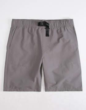 RVCA Arch Smoke Mens Hybrid Shorts