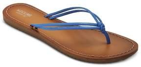 Mossimo Women's Jeanette Flip Flop Sandals