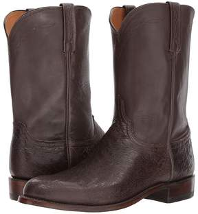 Lucchese Mac Cowboy Boots