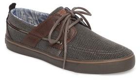 Tommy Bahama Men's Stripe Breaker Sneaker