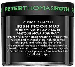 Peter Thomas Roth Irish Moor Mud Black Mask 1.7oz
