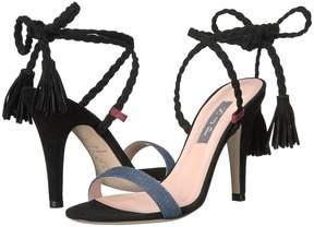 Sarah Jessica Parker Trapeze Women's Shoes