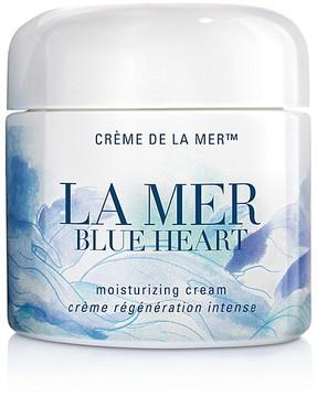 La Mer Blue Heart Crème de la Mer Moisturizing Cream