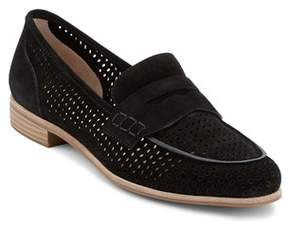G.H. Bass & Co & Co. Womens Ellie Casual Loafer Shoe.