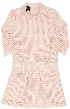 Little Remix Jr. Amelie Cotton Lace Dress
