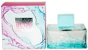 Antonio Banderas Blue Seduction Eau de Toilette Splash Spray for Women