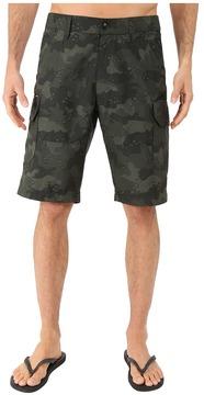 Fox Slambozo Tech Camo Shorts