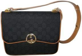 Gucci 1973 Cloth Handbag - MULTICOLOUR - STYLE