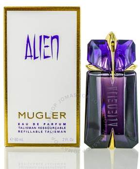 Thierry Mugler Alien Talisman by EDP Spray Refillable 2.0 oz (60 ml) (w)