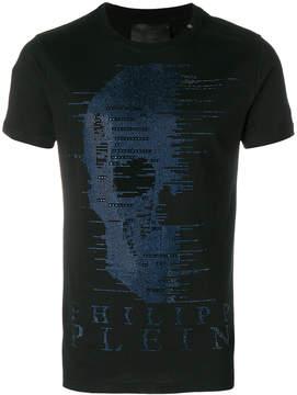 Philipp Plein Ghost-S T-shirt