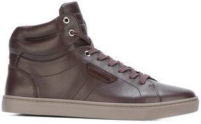 Dolce & Gabbana 'London' hi-top sneakers