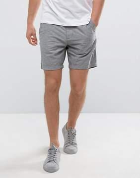 Hollister Prep Chino Shorts Neppy in Gray