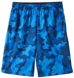 Tek Gear Boys 8-20 Warrior Basketball Shorts