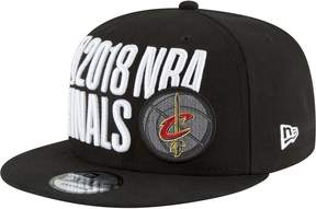 New Era Adult Cleveland Cavaliers 2018 NBA Finals Snapback Cap