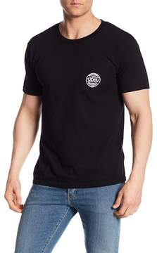 Obey Worldwide Manufacturing Graphic Tee