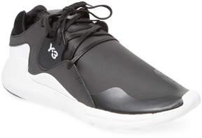 Y-3 Men's 3 Qr Run Low Top Sneaker