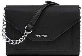 Nine West Women's Table Treasures Aleksei Crossbody