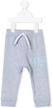Kenzo branded tracksuit bottoms