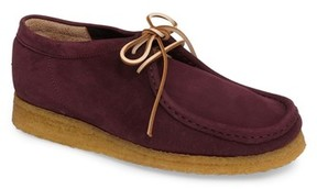 Clarks Men's Wallabee Moc Toe Derby