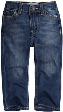 Levi's Baby Boy Slim Fit Comfort Jeans