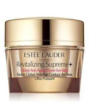 Estee Lauder Revitalizing Supreme + Global Anti-Aging Cell Power Eye Balm, 0.5 oz.