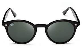 Ray-Ban Round Sunglasses, 49mm