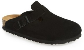 Birkenstock Women's 'Boston' Soft Footbed Clog