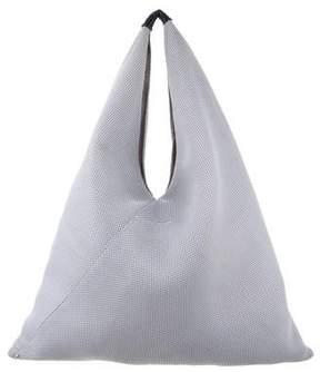 Maison Margiela Triangle Hobo Bag