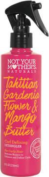 Not Your Mother's Naturals Tahitian Gardenia Flower & Mango Butter Curl Defining Detangler