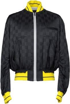 Haider Ackermann Jackets