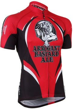 Canari Men's Stone Arrogant Ale Cycling Top