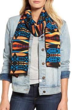 Pendleton Women's Merino Wool Muffler