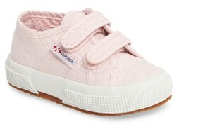 Superga Toddler 'Junior Classic' Sneaker