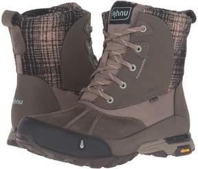Ahnu Sugar Peak Insulated WP Women's Shoes