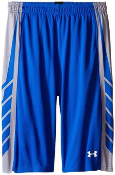 Under Armour Kids UA Select Shorts Boy's Shorts